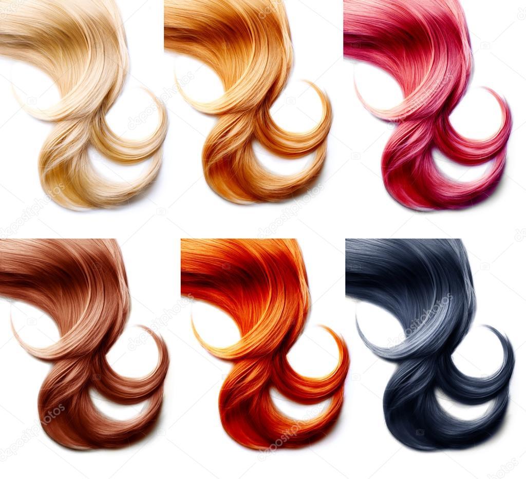Hair palette Set