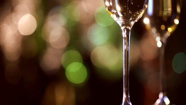 スパーク リング シャンパン フルート 2 本