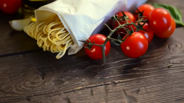 Italian Homemade Spaghetti