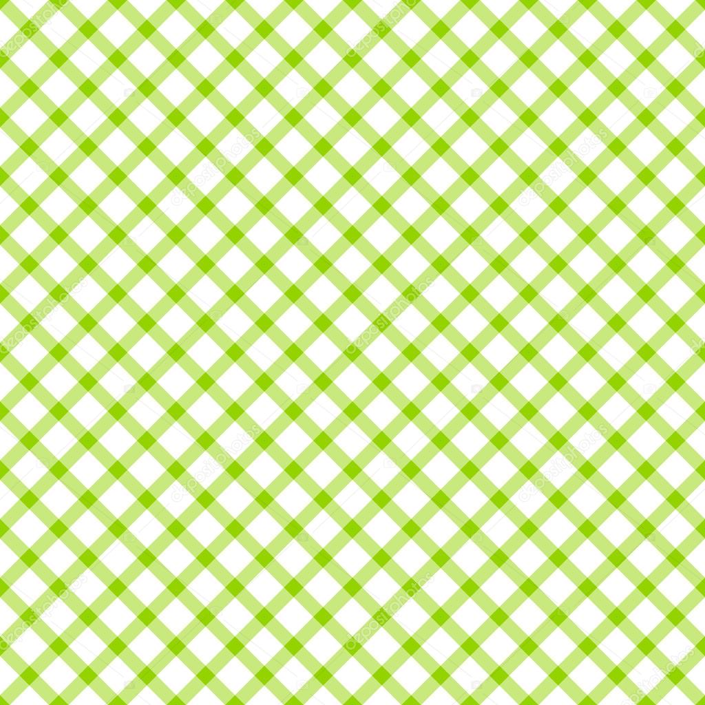 Seamless Checkered Table Cloth Pattern U2014 Stock Vector