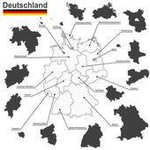 Fotografie Deutschland und Bundesländer