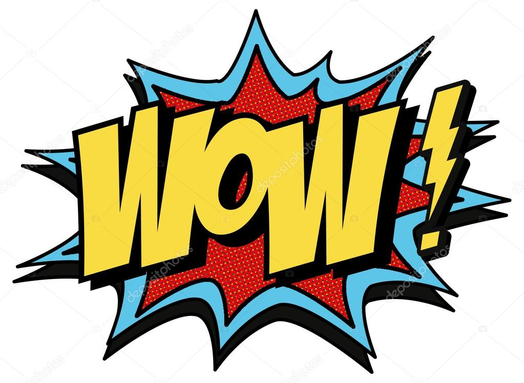 explosion bubble wow stock vector  u00a9 scotferdon 59015897 wow clip art of high quality wow clip art words