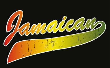 Word jamaican