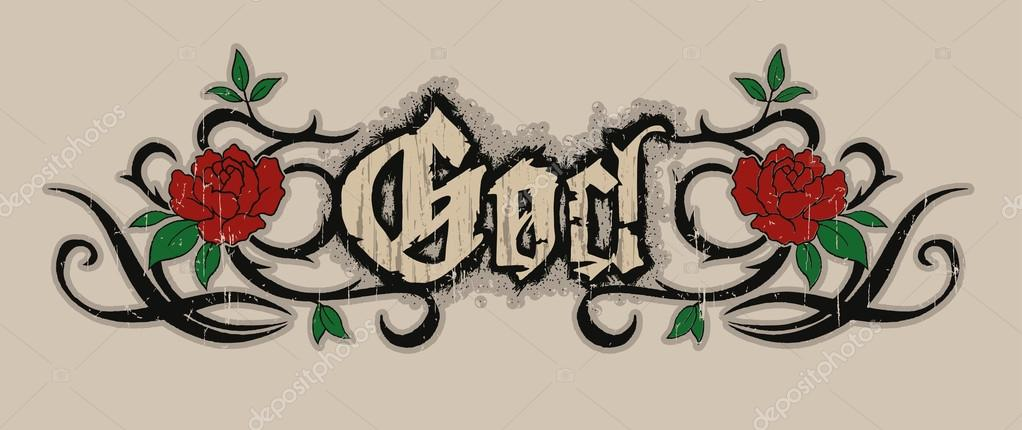 Bocetos De Tatuajes De Rosas Bocetos Con Dios Y Rosas Para El