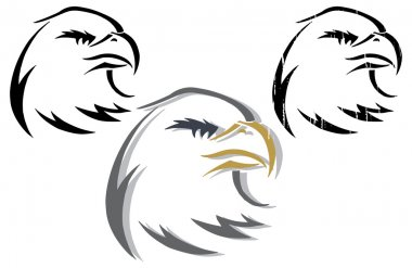 Eagle Logo - Eagles