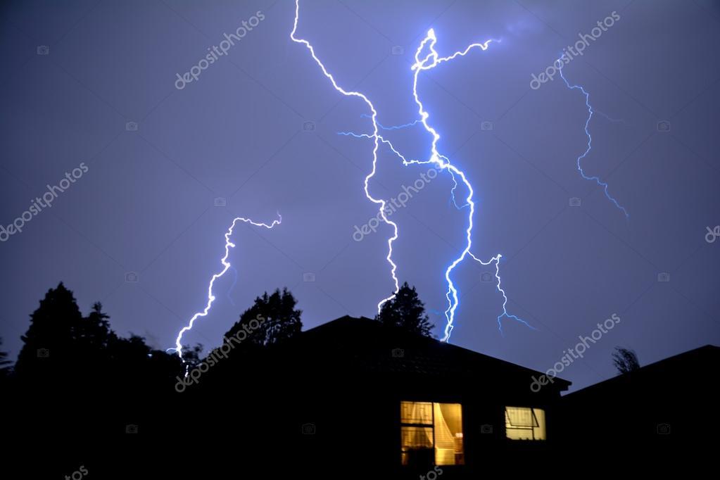 Electric Light Lightning