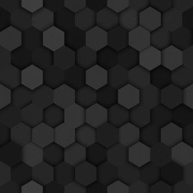 Seamless Technology Vector Seamless Pattern