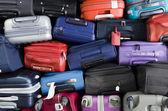 Kufry, skládaný