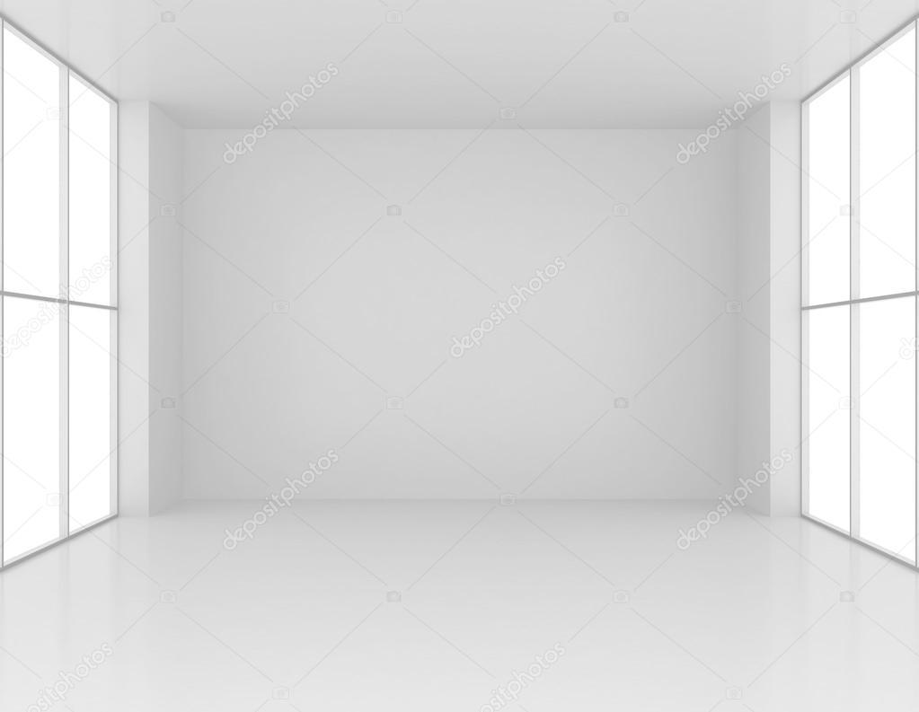 Картинка пустая и белая