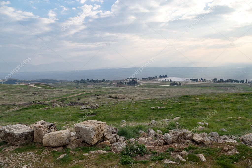 Hyerapolis Ancient City