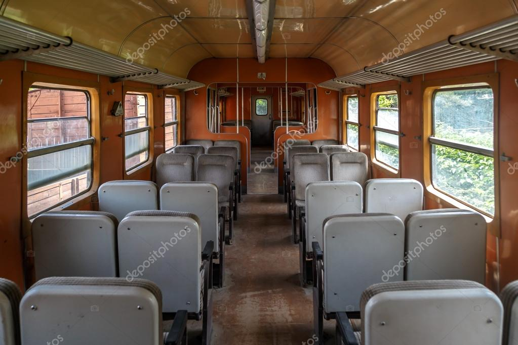 Фото внутри поезда — photo 5