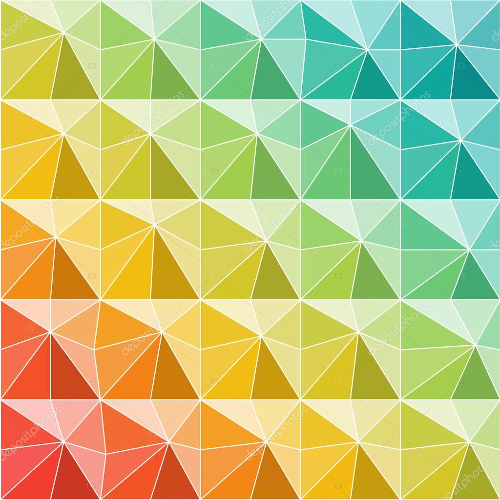 Abstract vector background of colorful triangles mosaic of abstract vector background of colorful triangles mosaic of triangles colorful blocks phone wallpaper voltagebd Images