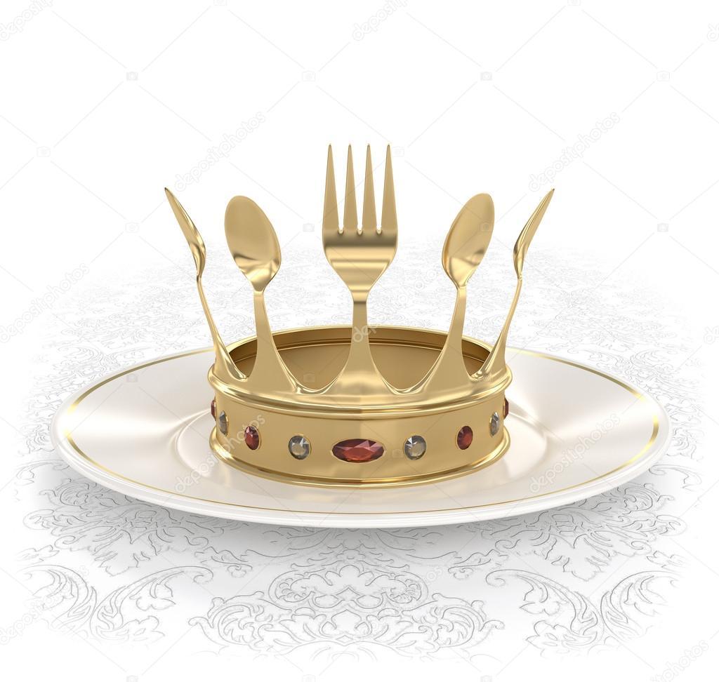 King Of The Kitchen Stock Photo C Jalcaraz 53041249