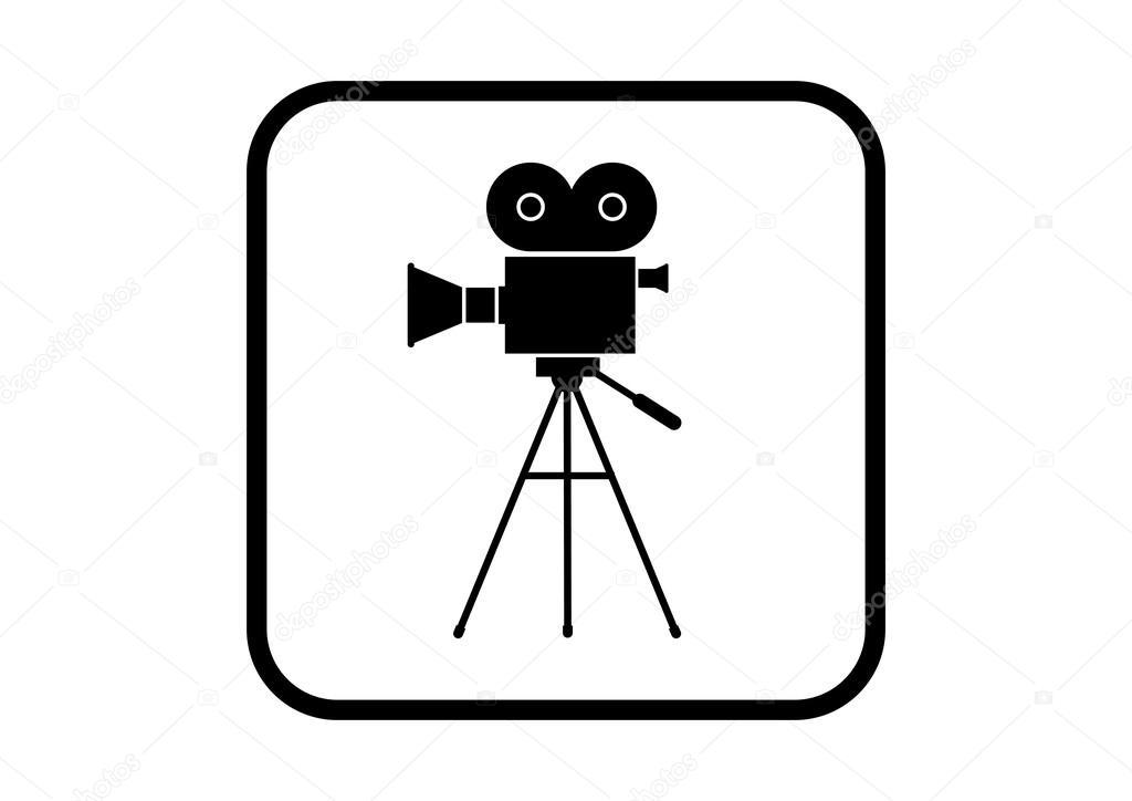 Afbeeldingsresultaat voor film camera