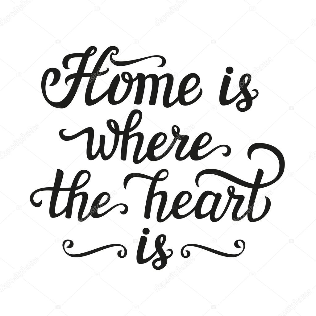 home is where the heart is Our family story is what fuels our drive to bring the best service each and every time regardless the difficulties you might be going through.