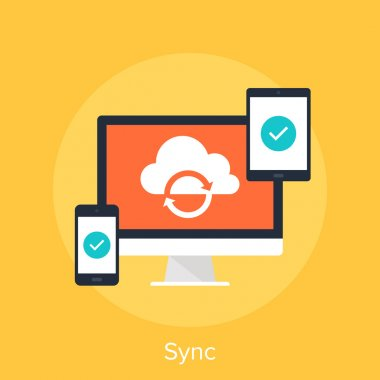 Sync Concept