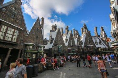 Harry Potter Theme Park