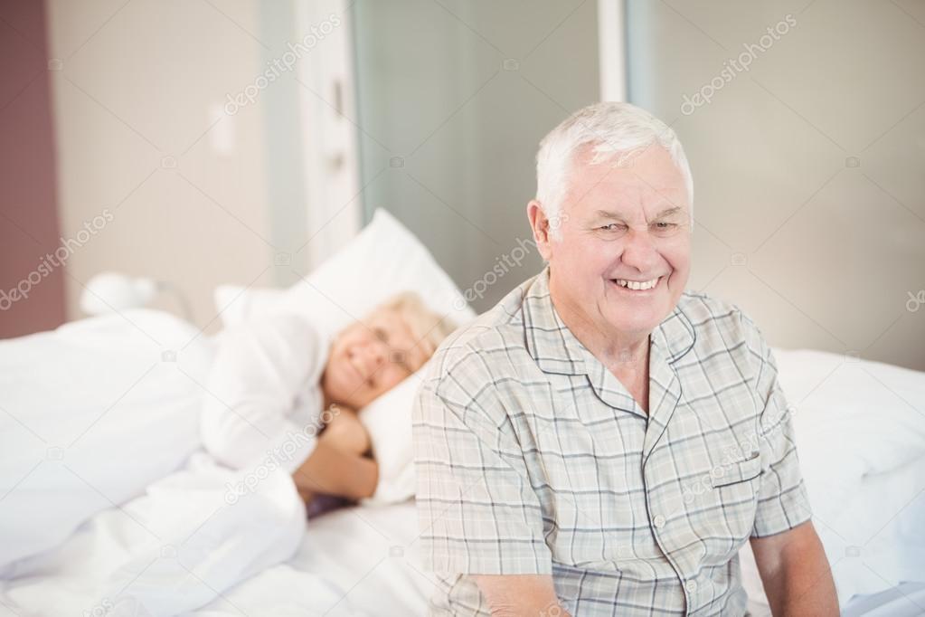 Фото спящих жён