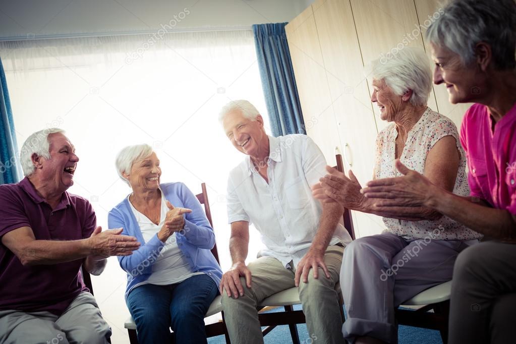 Austin African Seniors Online Dating Service