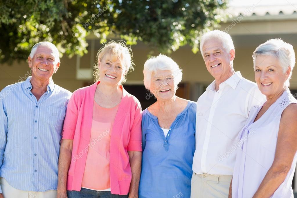 Where To Meet Black Senior Citizens In Colorado