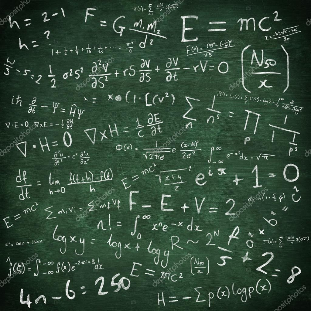 Different Maths Signs And Symbols Stock Photo Wavebreakmedia