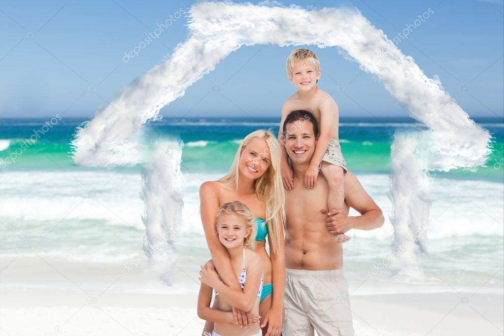 смотреть фото голых семей нудистов