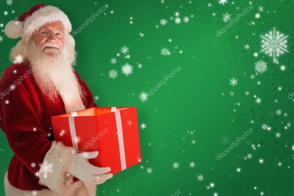 "Презентация на тему: ""Все про Деда Мороза и Новый год 8"