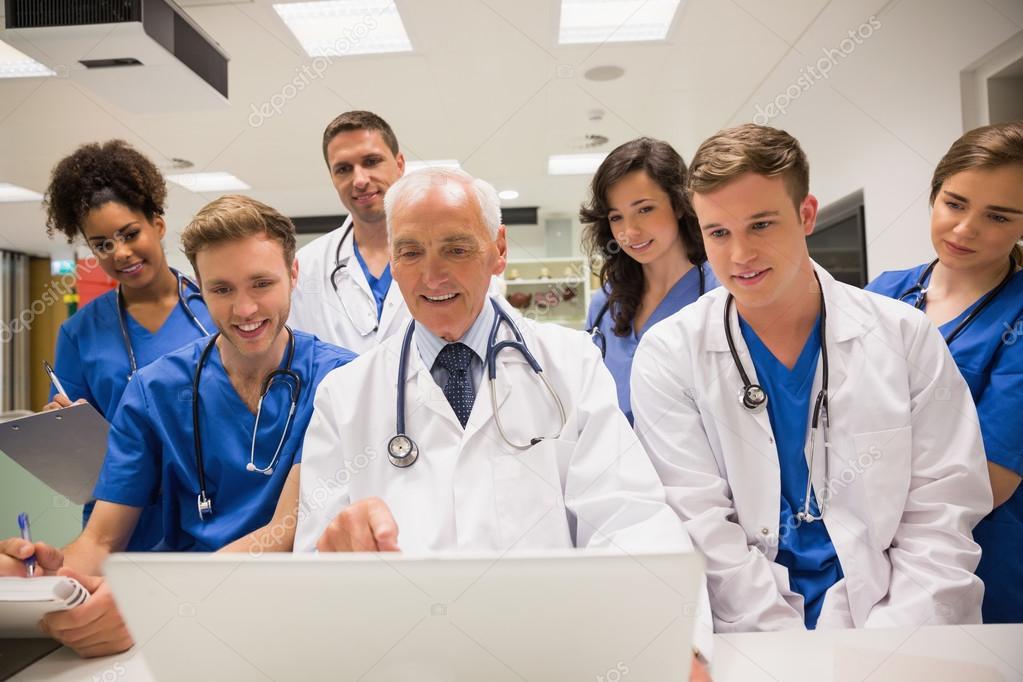 student doctor program back - HD2508×1672