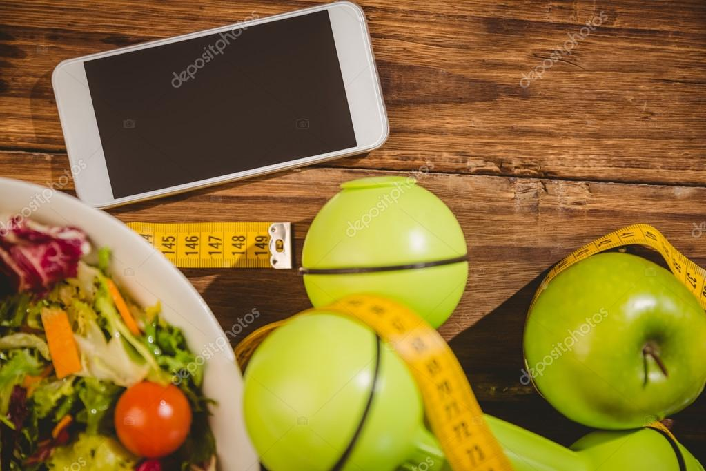 indicadores de estilo de vida saludable