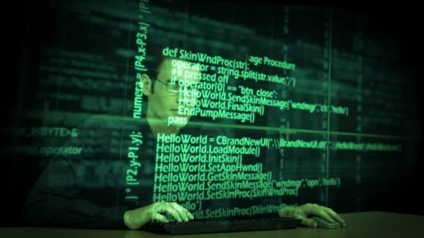 Hacker download data