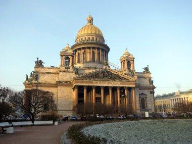 Saint Isaacs Cathedral