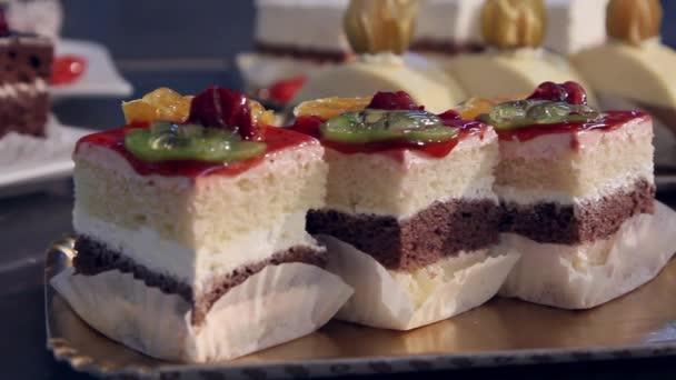 dekorativní dorty