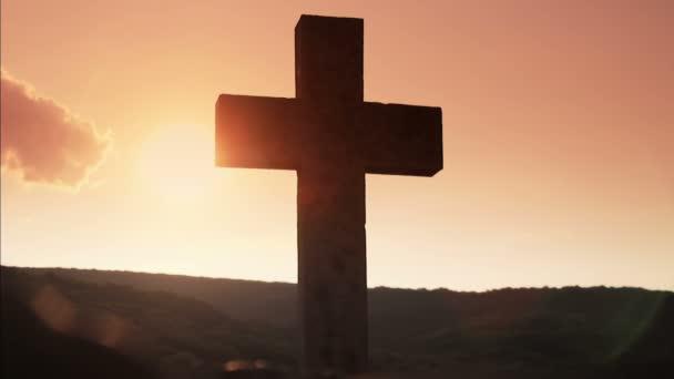 Kříž časová prodleva