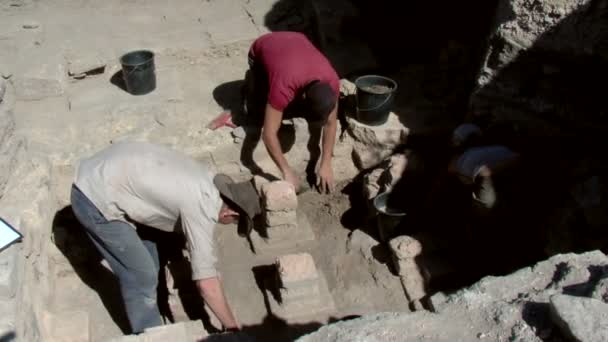 Noviodunum archeologického projektu