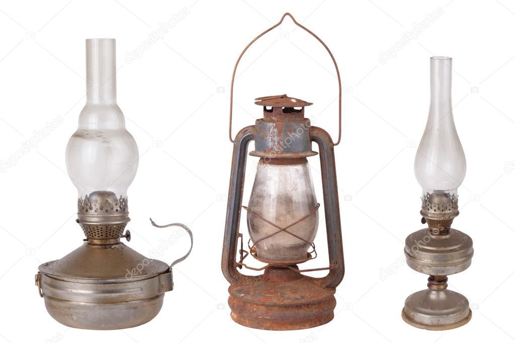 фото керосиновые лампы