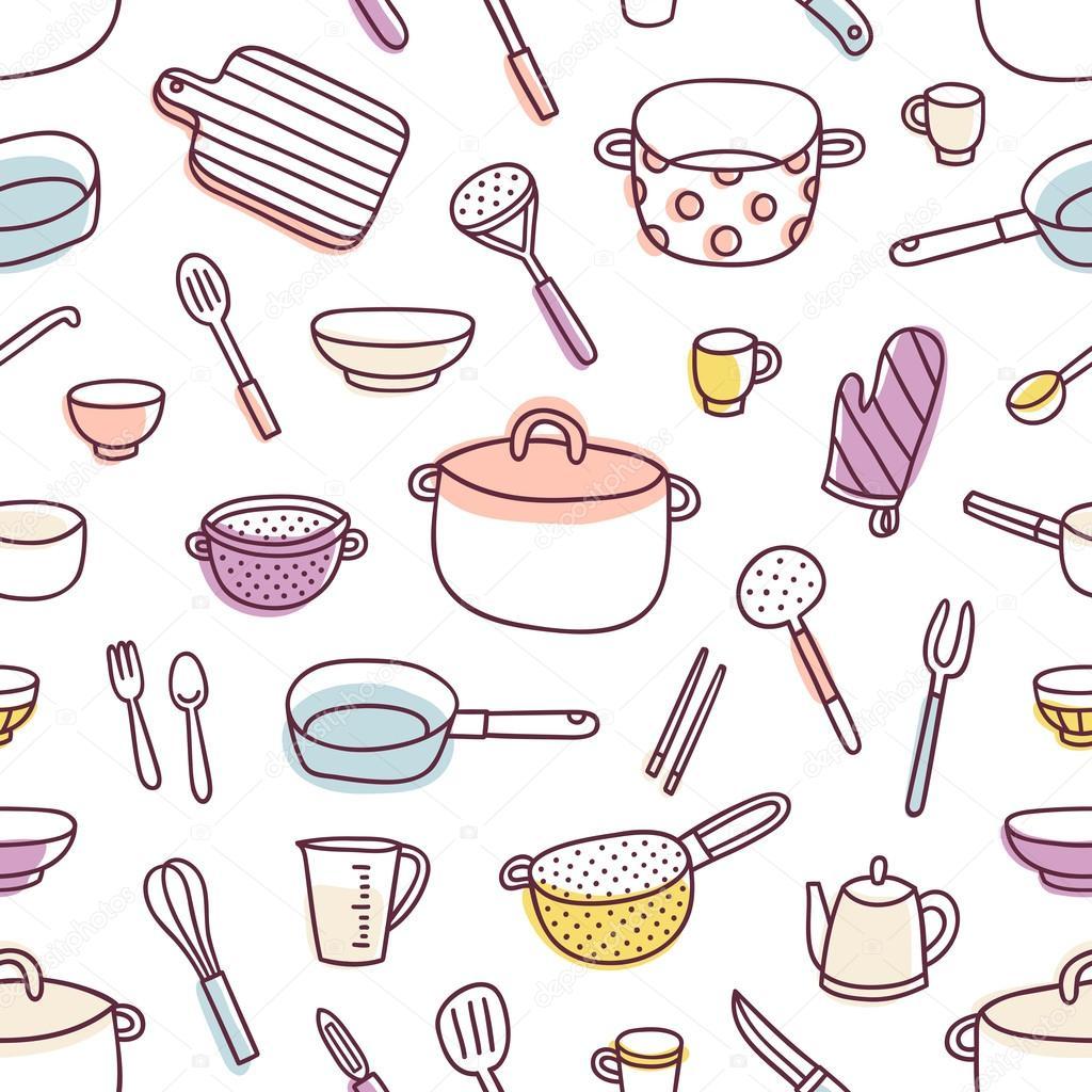 Utensilios de cocina y cocina utensilios sin fisuras for Utensilios de cocina divertidos