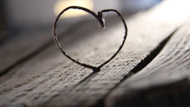 Valentine heart idea