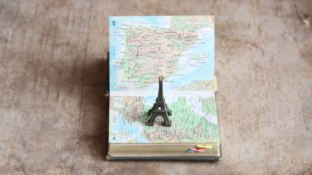 utazás, utazás, ötlet utazás, vagy nyaralás