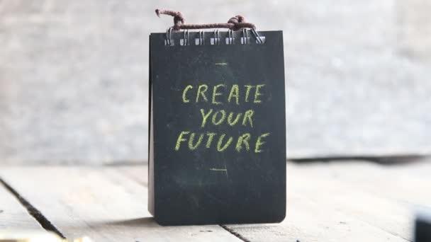 létrehozása a jövőben