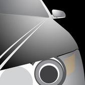 vlastní auto design.