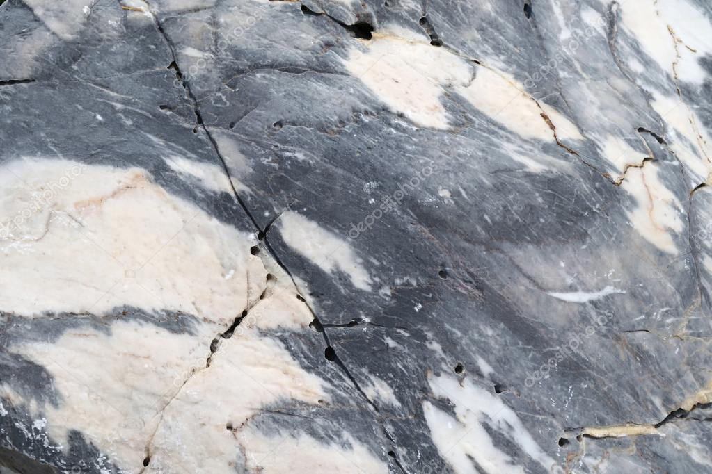 Background texture photo of blue white marble stone with natural pattern