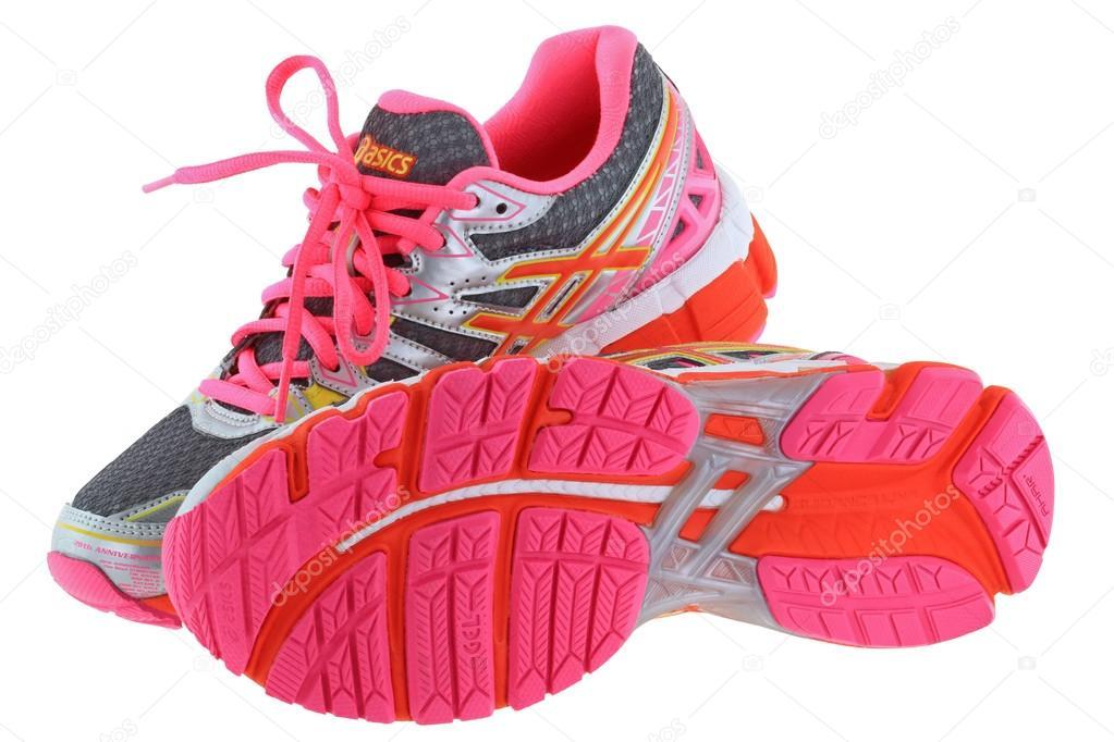 asics gel kayano 20 womens pink