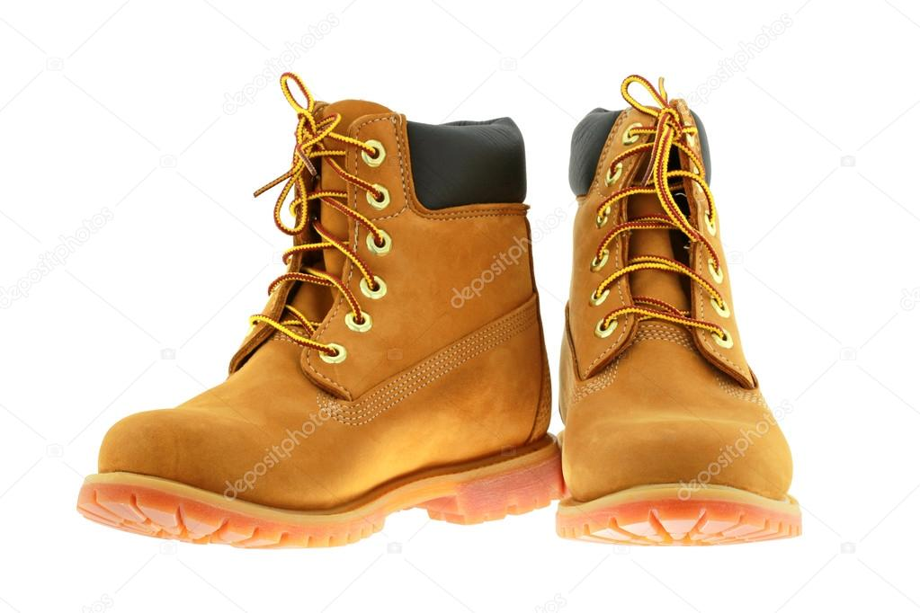vente bottes timberland
