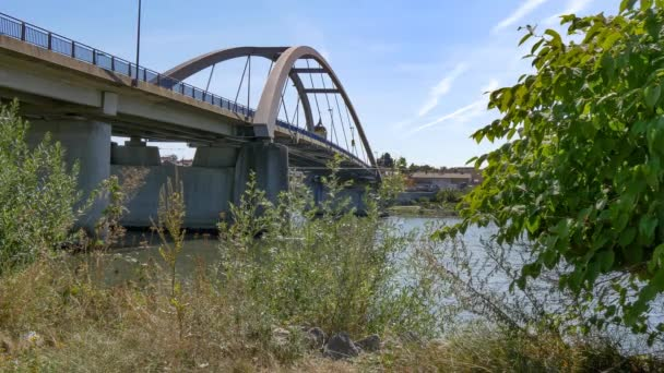 Donaubrücke in Vilshofen