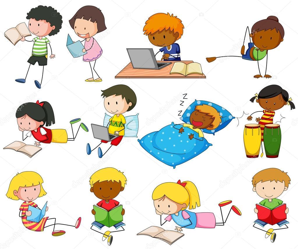 6 actividades divertidas para niños