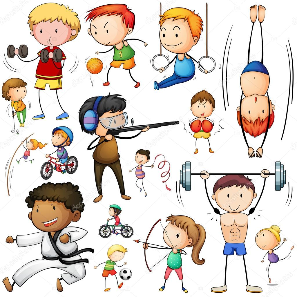 types of sports The following is a list of sports/games, divided by category according to the world sports encyclopedia (2003), there are 8,000 indigenous sports and sporting games.