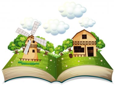 Farm book
