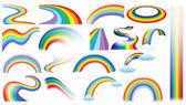 Sada Rainbow