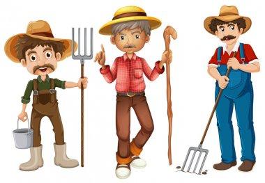 Farmers
