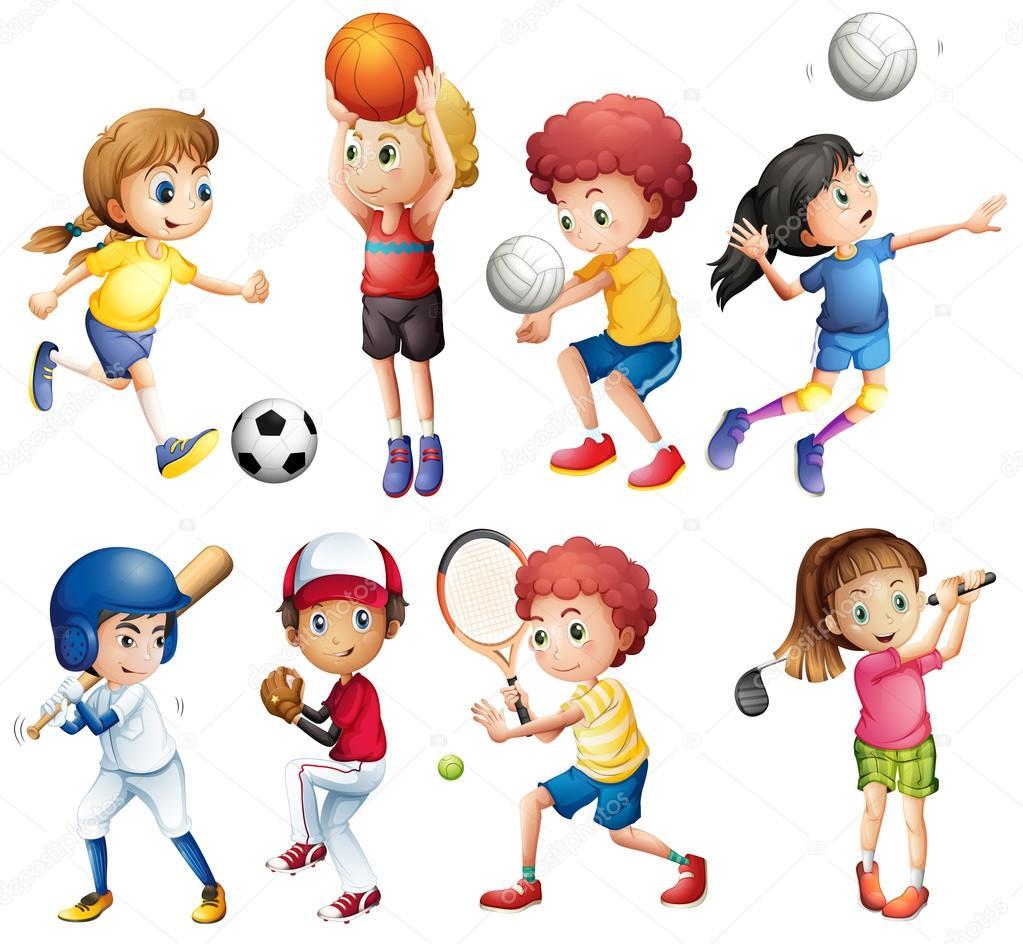 спорт y ставку на